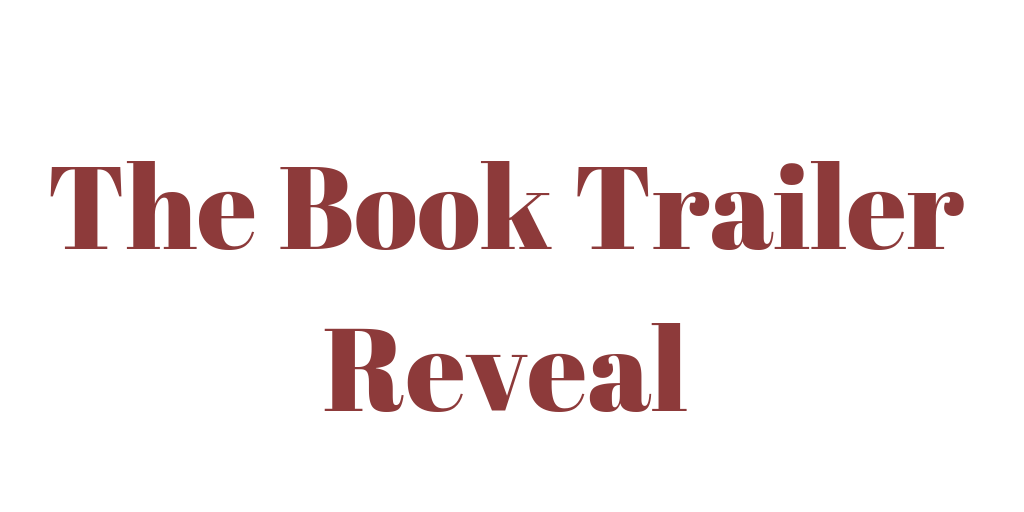 Book Trailer Reveal